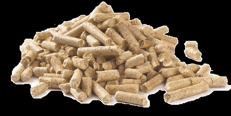 fabricacion de pellet